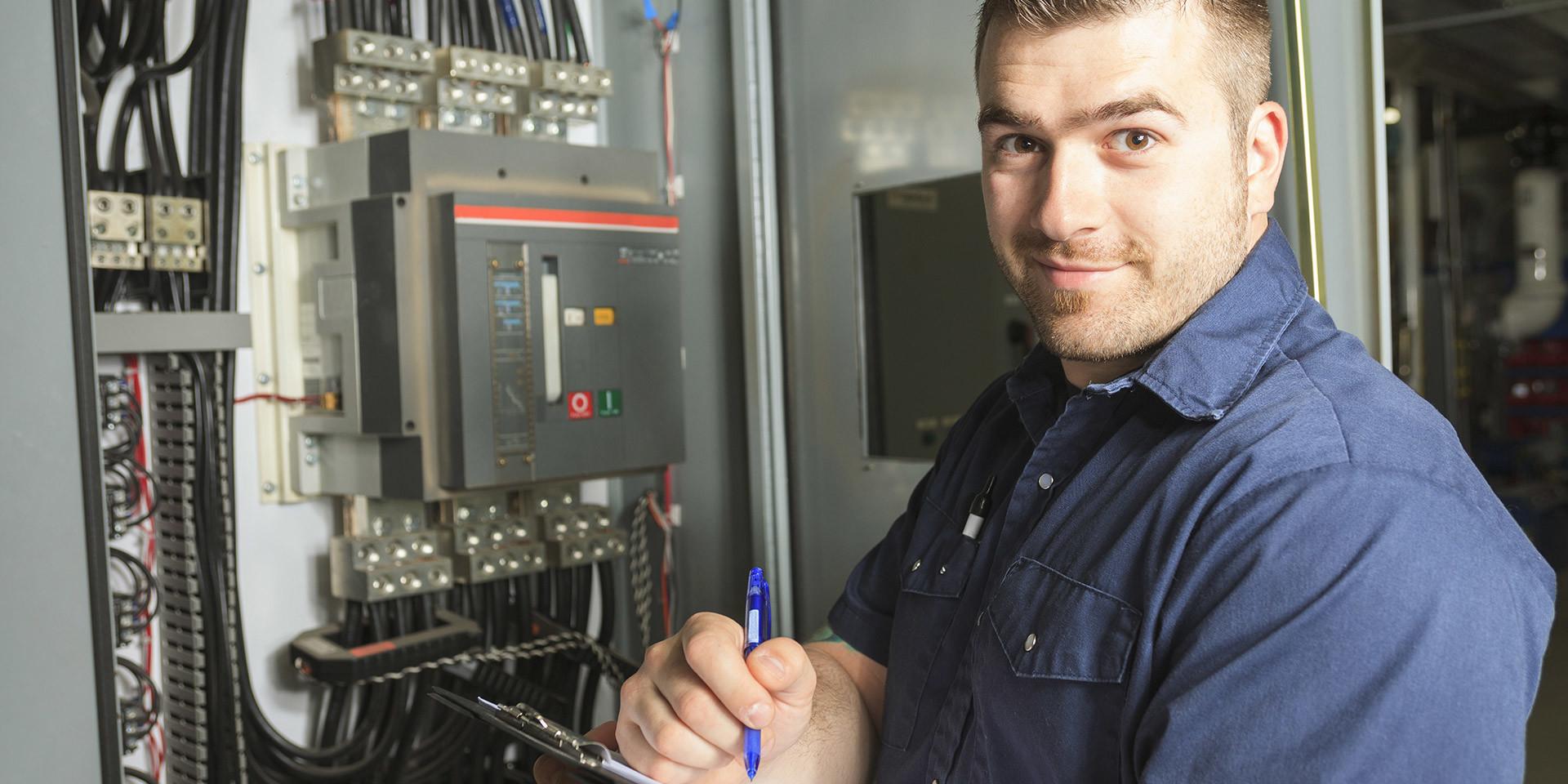 Kreishandwerkerschaft Flensburg Elektriker