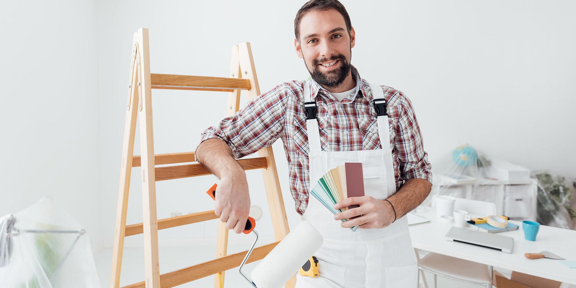 Kreishandwerkerschaft Flensburg Maler