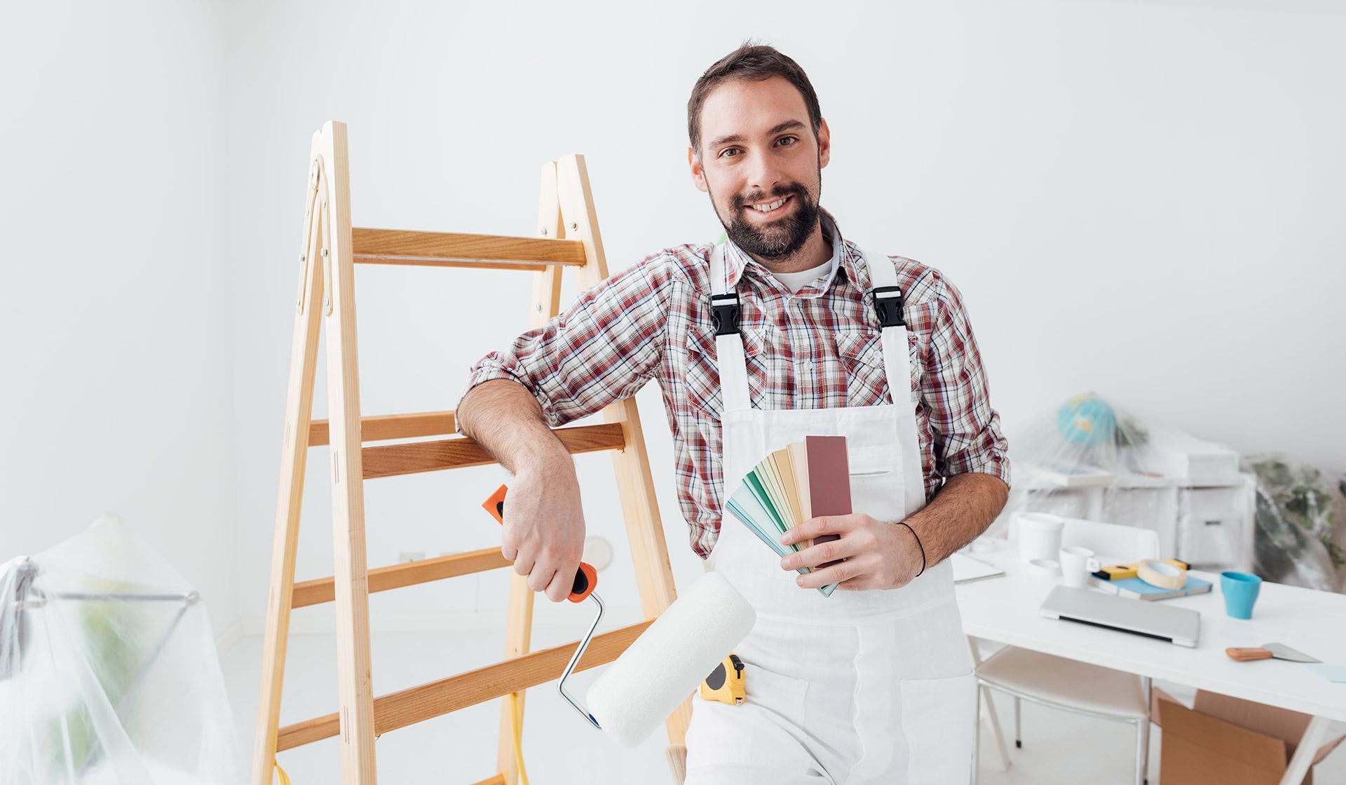 Maler Flensburg