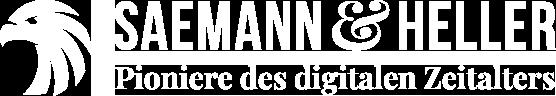 Saemann und Heller Logo