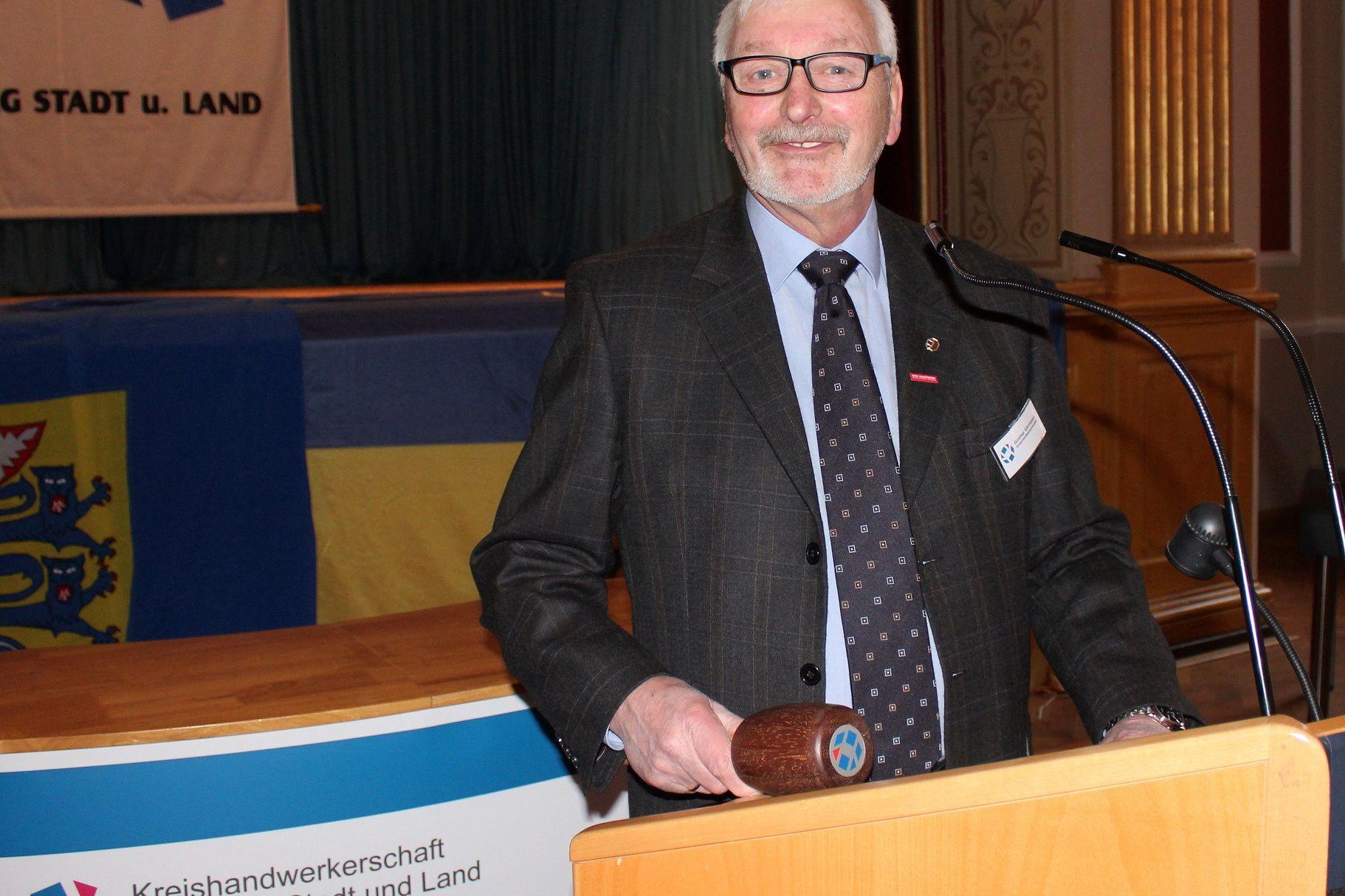 Kreishandwerkerschaft Flensburg Fruehschoppen 2019