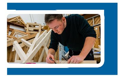 Kreishandwerkerschaft Flensburg Berufsstart-Bau
