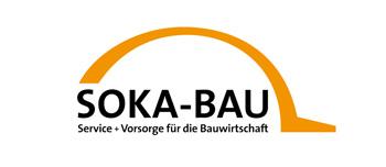 Kreishandwerkerschaft Flensburg Soka Bau KHFL Logo