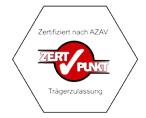 Kreishandwerkerschaft Flensburg AZAV Zertifikat